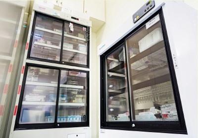 医療用冷蔵庫