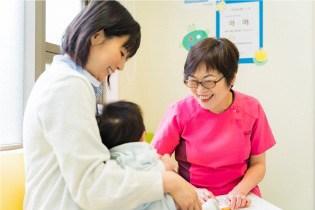 名古屋市西区の小児科・アレルギー科はかしの木こどもクリニック
