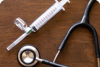 予防接種・乳幼児健診