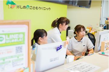 清須市で小児科、アレルギー科はかしの木こどもクリニックへ